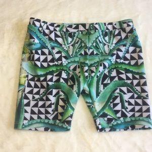 Mara Hoffman boys swim trunks